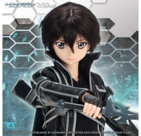 Dollfie Dream® Kirito