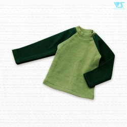 Raglan T-Shirt (Green)