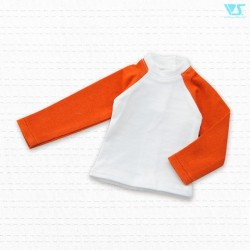 Raglan T-Shirt (Orange)