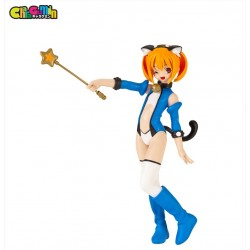 CharaGumin - Kantan-Tan Color Resin Kit