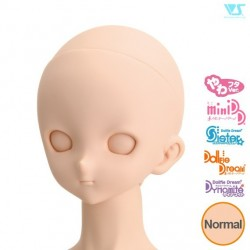 DDH-10 Eyeholes Closed Type (Soft Head Cap Version) / Normal