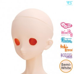 DDH-06 Eyeholes Opened  Type (Soft Head Cap Version) / SW SOLD OUT