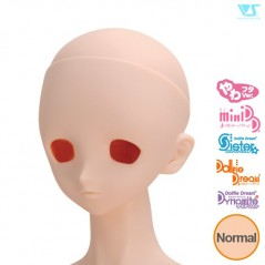DD Option Head DDH-03 Eyeholes Opened Type / Normal SOLD OUT