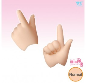 MDD Option Parts MDD-H-03 / Normal