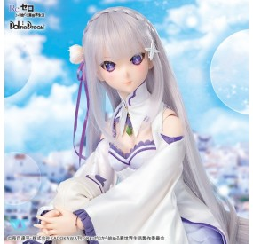 Dollfie Dream Emilia