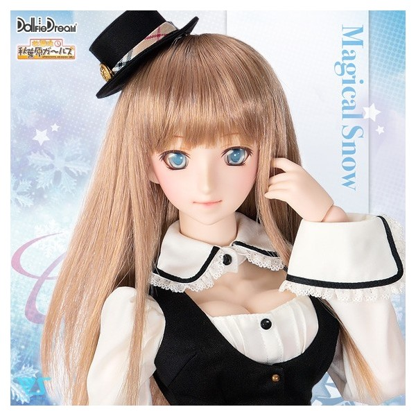 Magical Snow Outfit Set limited