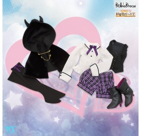 Magical Shadow Outfit Set limited