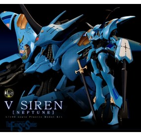 IMS 1/100 Scale V Siren (Neptune) | The Five Star Stories