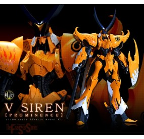 IMS 1/100 Scale V Siren (Prominence)The Five Star Stories