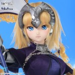 Dollfie Dream Ruler/Jeanne dArc