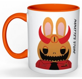 Mugs Usagi Halloween 2017