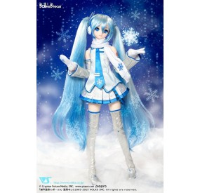 Dollfie Dream Snow Miku limited