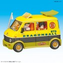 "Mecha Collection Dragon Ball Vol.7 Master Roshi's Wagon Plastic Model from ""Dragon Ball Z"""