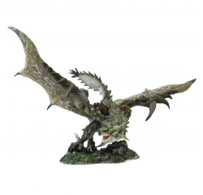 """Monster Hunter"" Capcom Figure Builder Creaters Model Rathian Reprint Edition"