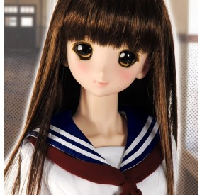 Sailor Uniform Set (Navy Blue)