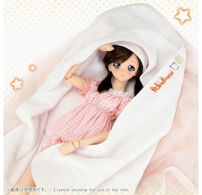 Wrapping Blanket for Dollfie Dream(R)