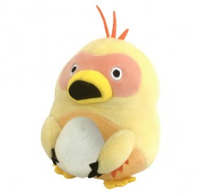 Monster Hunter - MochiKawa Plush: Kulu-Ya-Ku(Pre-order)