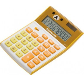 Rilakkuma - Calculator