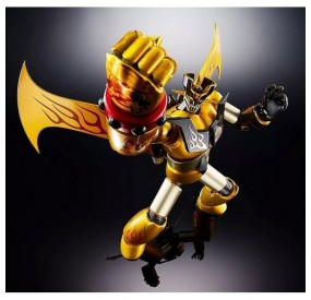 SUPER ROBOT CHOGOKIN MAZINGER Z: YEAR OF THE DOG (ASIA LIMITED)