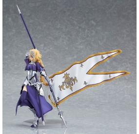 Figma Fate/Grand Order Ruler/Jeanne dArc