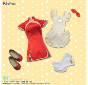 Outfit Set for Ranka  (Nyan Nyan Uniform)