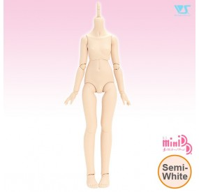 MDD Base Body III  Semi-White