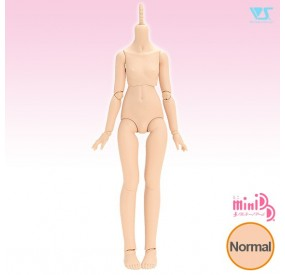 MDD Base Body III Normal