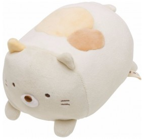 Sumiko Gurashi Plush Cat