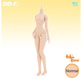 DD Base Body (DD-f3) / Normal