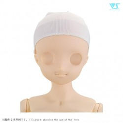 Dollfie Head cap L Size (Renewal Ver.)