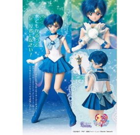 Dollfie Dream® Sister Sailor Mercury