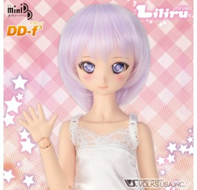 "[DD-f3] Mini Dollfie Dream® Standard Model ""Liliru"""