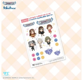 Sticker Sheet for Dollfie® / Cinderella Girls Ver.