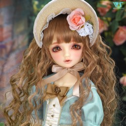 Antique Dolly Style / Mini