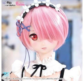 Dollfie Dream® Sister Ram