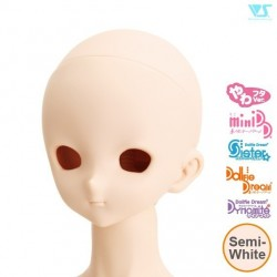 DDH-10 Eyeholes Opened Type (Soft Head Cap Version) / Normal