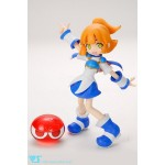 Arle (comes with red Puyo)