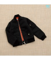 Nylon Jacket / M (Black)