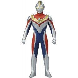 Ultra Hero 500 series 14: ULTRAMAN DYNA (FLASH TYPE)