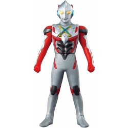 Ultra Hero Series 35 Ultraman X