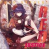 IRON ATTACK! RED justice