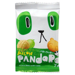 melon pandaro cookie