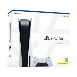 Console Sony PS5 Edition Standard