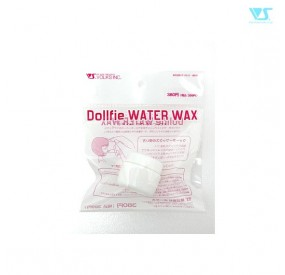 Water wax for dollfie