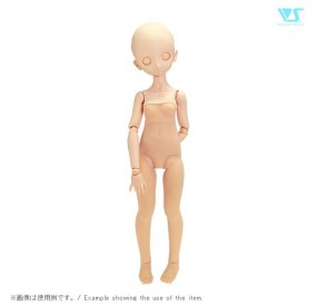 MDD Body Stocking (Normal skin colored)  MDD (SML)